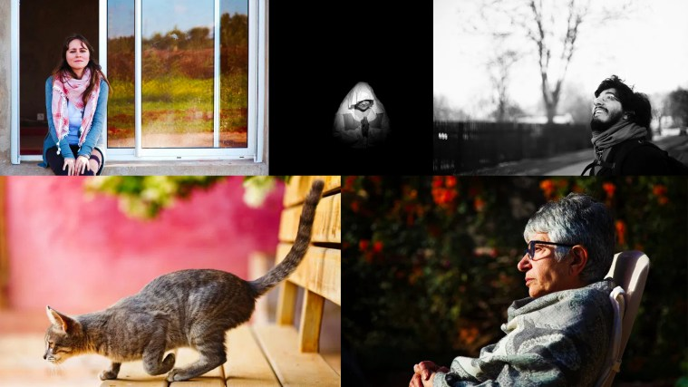 Photography Tips For Thinking Outside The Frame