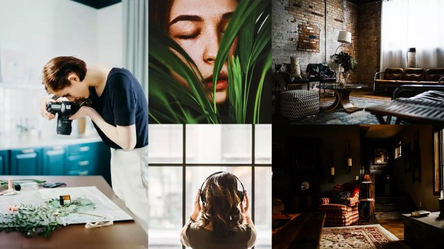 Tips For Better Indoor Photography