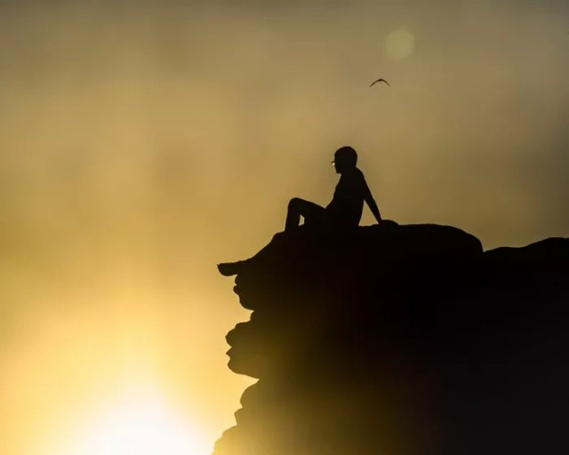 How To Shoot Spectacular Silhouette Photography