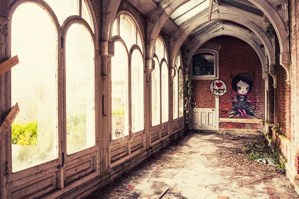 A Beginner's Guide To Urban Exploration Photography