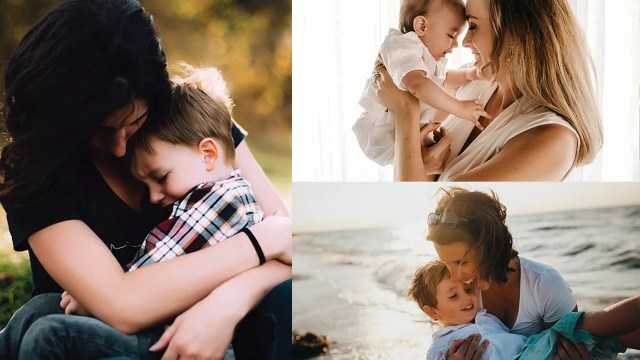 Tips For the Sweetest Mommy and Me Photoshoot