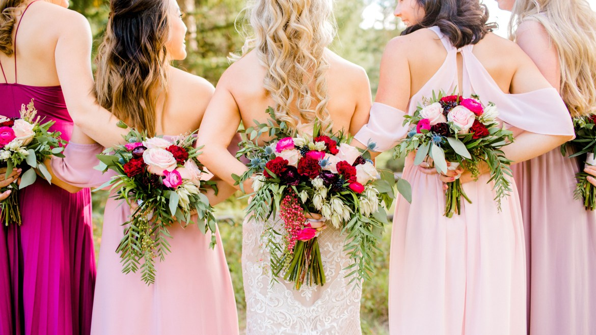 What's Your Wedding Style: 10 Questions To Ask