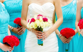 How To Choosing Your Wedding Colors: Here's Everything You Need To Know About Finding The Perfect Wedding Color Palette