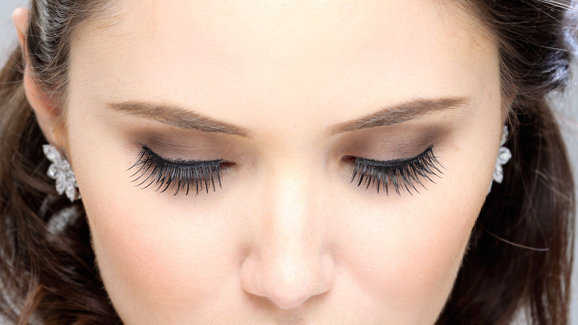 Bridal Eye Beauty Dos And Don'ts - When It Comes To Wedding Day Eye Makeup, There's No Room For Error