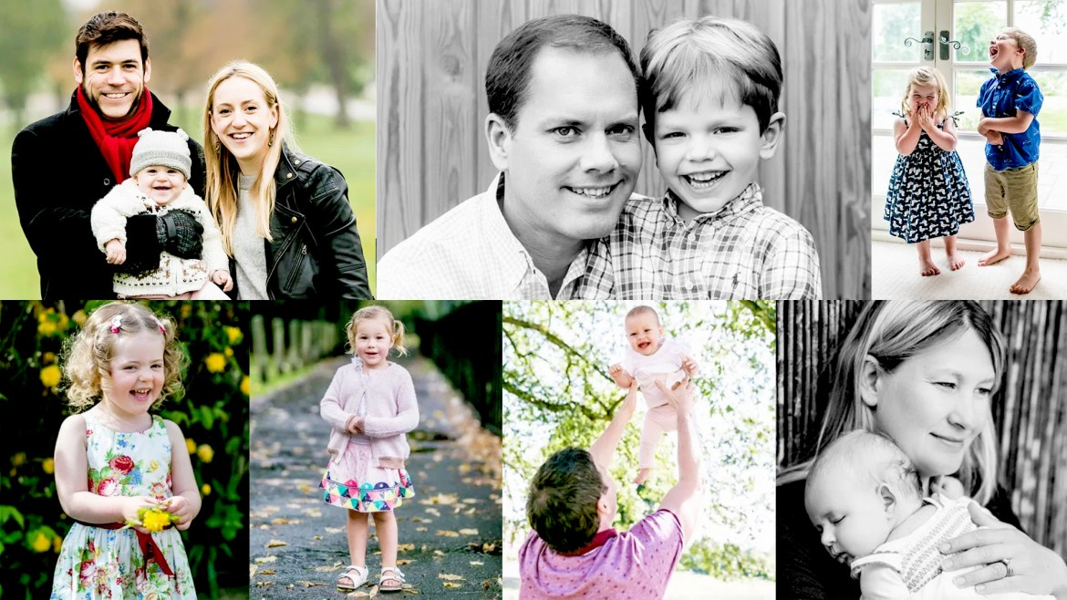 10 Things To Watch Out For The First Time Family Portrait Session