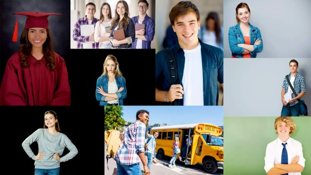 How To Photograph School Portraits: Tips To Improve Your School Portraits Skill
