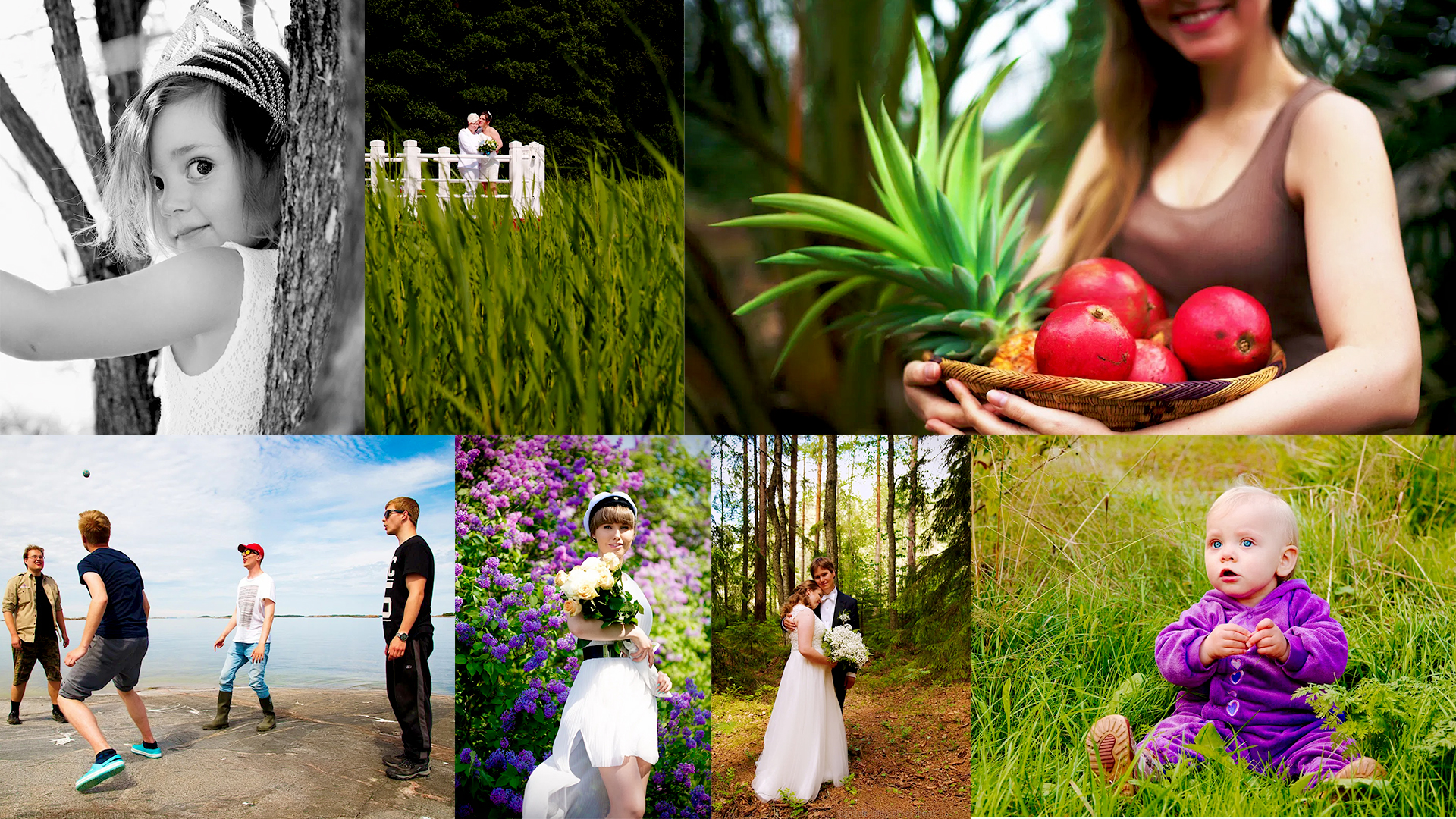 Location Portraits Photography Tips For Beginner