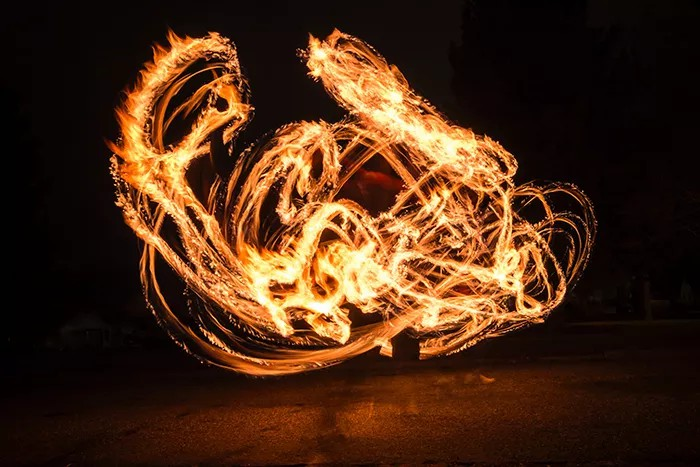 Tips To Make Your Fire Photography Shots Look Really Incredible