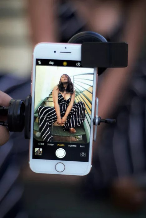 Don't Have DSLR? Here Are 12 Tips To Use Smartphone For Fashion Photography