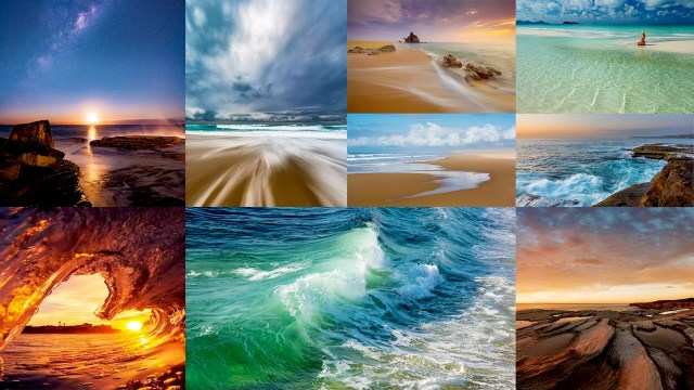 What Is Seascape Photography: 15 Tips To Capture Wonderful Seascape Photography