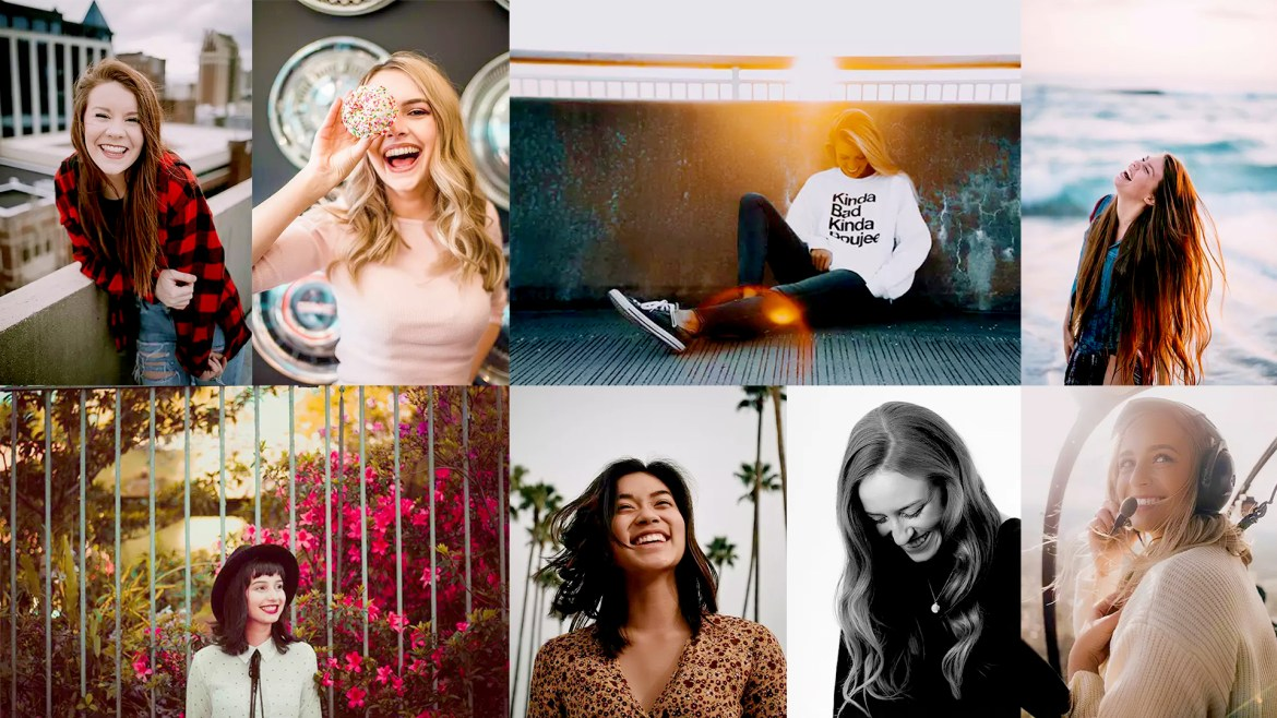 21 Awesome Tips For Getting Joyful Portrait Of People