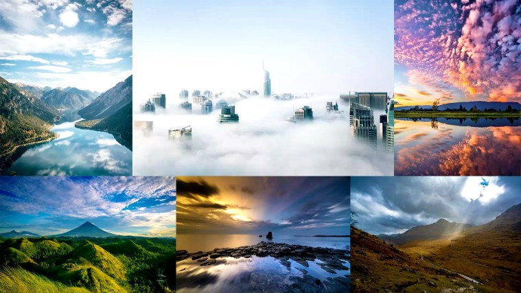 9 Great Tips For Taking Stunning Cloudy Day Photography