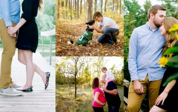 Portrait Photography: 9 Tips For Awesome Natural And Relaxed Portrait Poses