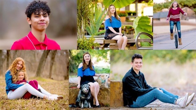 14 High School Senior Portraits Ideas To Get You Inspired
