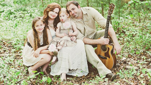 Children & Family Portraiture | An Interview Of Angie Monson