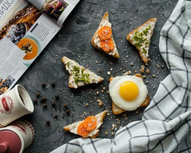 Food Photography: 10 Smart Tips To Capture Food With Smartphone Which Looks Really Professional