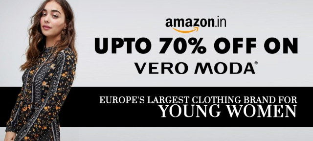 Europe's largest clothing brand for young women