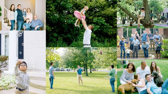 Photographing Family Dynamics: 10 Amazing Ideas For Photographing Family And Keep Them Comfortable