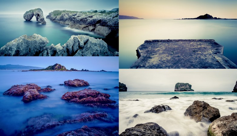 Basic Principles Of Design And Composition: 5 Tips To Creating Depth In Landscape Photography