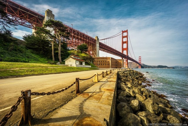 The Basics Of Composition In Landscapes Photography