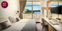 Hotel Albatros Cavtat In Croatia Remisens