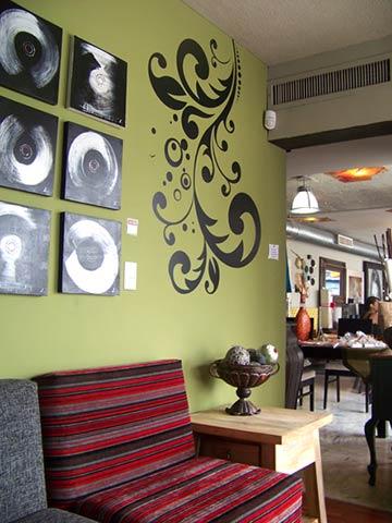 Diseño Y Arquitectura De Interiores Locales Comercial