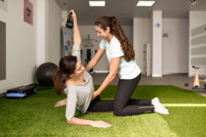 7 Recommendations for Returning to Weight Training After a ...