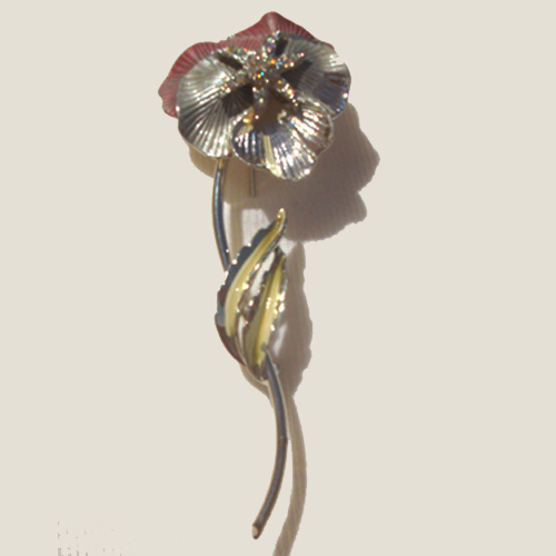 pin rhinestone accessory