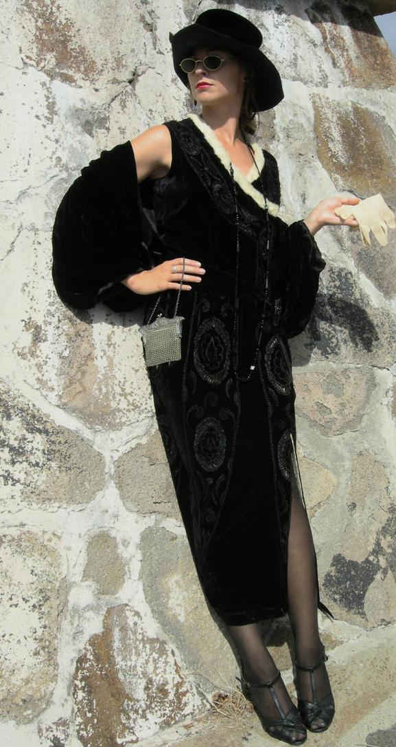 Remix Vintage Fashion online