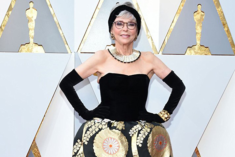 oscars 2018 red carpet fashion winners-the remix vintage fashion
