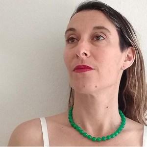 jade necklace miriam haskell