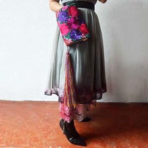sliptique transformed vintage apparel accessories upcycle-the remix vintage fashion