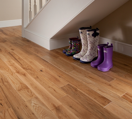 Lifestyle Soho Laminate Flooring Special offer Just 47