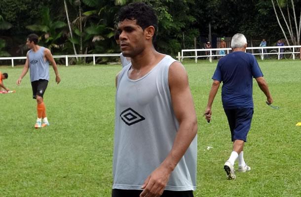 Diego Ratinho