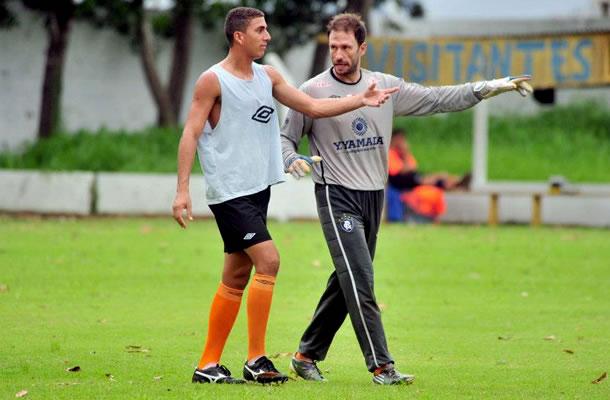 Zé Antônio e Fabiano