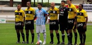 PSC 1x1 Remo (Vanderson, Heber Roberto Lopes e Carlinhos Rech)