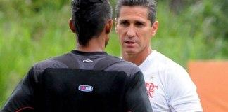Jorginho (Flamengo-RJ)