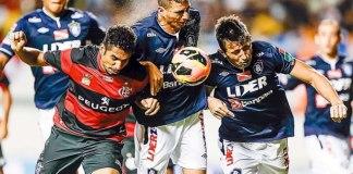 Remo 0x1 Flamengo (Zé Antônio e Leandro Cearense)