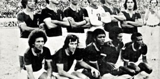 Clube do Remo, 1975