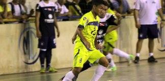 Futsal Adulto Masculino