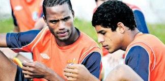 Guilherme e Rodrigão