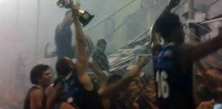 Clube do Remo é campeão paraense de basquete adulto masculino