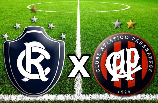 Remo x Atlético-PR