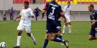 Rio Branco-AC 3x0 Remo