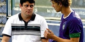 Fred Gomes e Fabiano