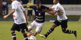Remo 0x1 ASA-AL (Eduardo Ramos)
