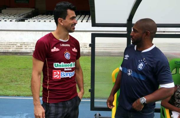Adriano e Landu