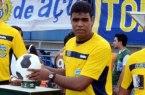 Fledes Rodrigues Santos (RO)