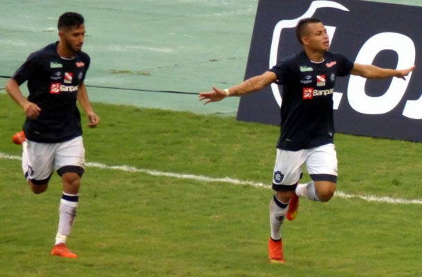 Remo 2x1 São Raimundo (Gabriel Lima e Jayme)