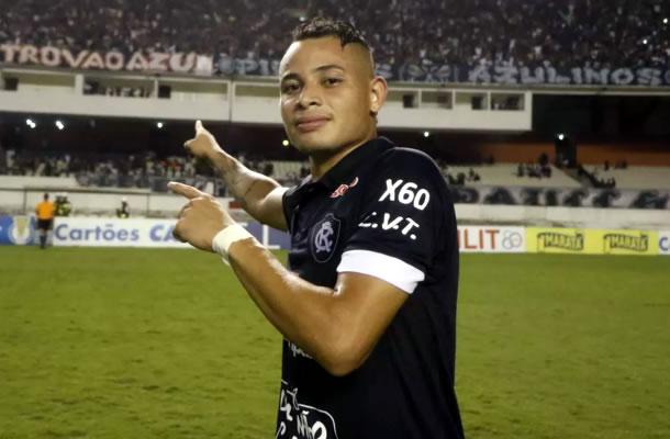 Remo 2x1 Botafogo-PB (Jayme)